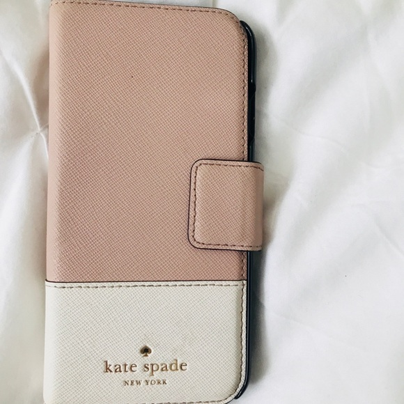 info for 9ab33 9d157 Kate Spade iPhone 6S Folding Case